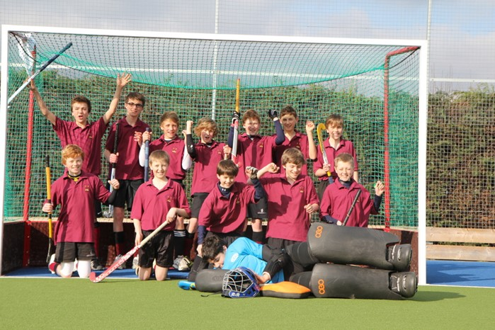 U14 Wallingford 26 Feb 2012 002