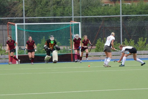 Ladies 2s v West Hampstead 007