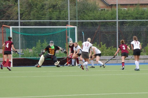 Ladies 2s v West Hampstead 008