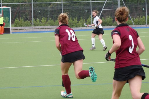 Ladies 2s v West Hampstead 017