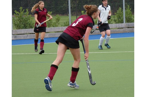 Ladies 2s v West Hampstead 021