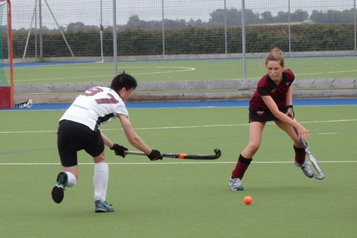 Ladies 2s v West Hampstead 022