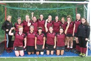 Ladies' 4s at Oxford University ground 001