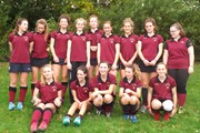 u16 Girls A team 001
