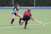 Ladies' 3s v Reading 2As 019