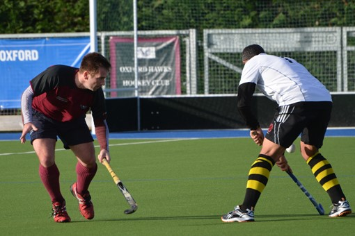 Men's 2s v Purley Walcountians 001