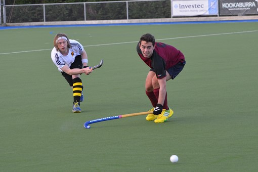 Men's 2s v Purley Walcountians 002