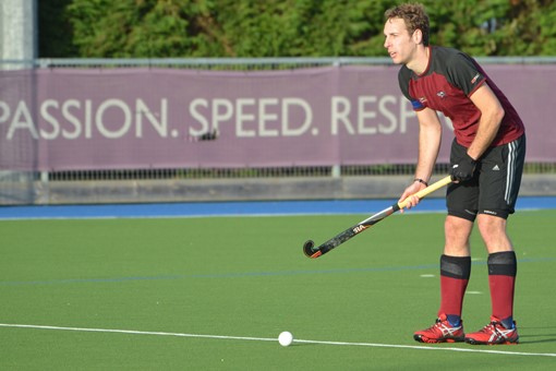 Men's 2s v Purley Walcountians 006