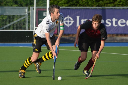 Men's 2s v Purley Walcountians 007