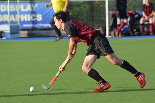 Men's 2s v Purley Walcountians 008