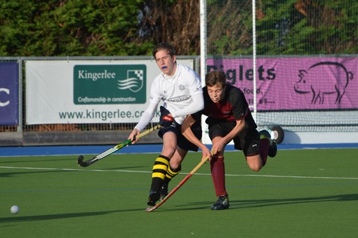 Men's 2s v Purley Walcountians 009