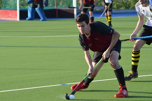 Men's 2s v Purley Walcountians 011