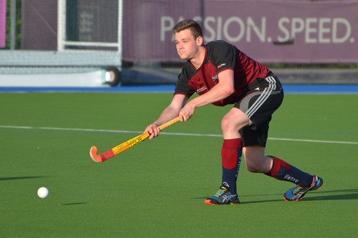 Men's 2s v Purley Walcountians 012