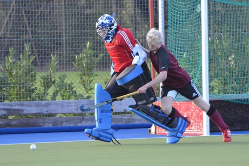 Men's 2s v Purley Walcountians 015
