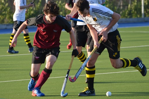 Men's 2s v Purley Walcountians 016