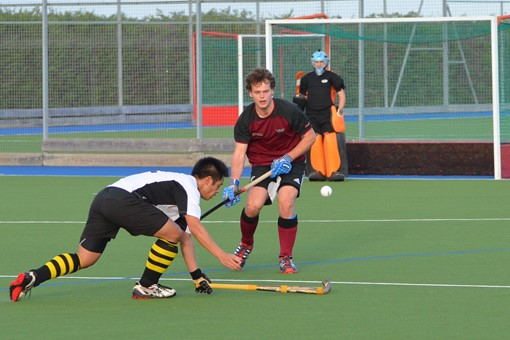 Men's 2s v Purley Walcountians 019