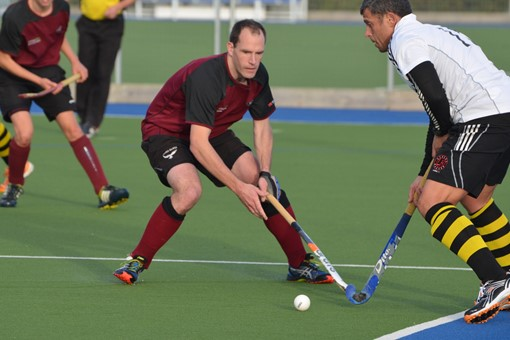 Men's 2s v Purley Walcountians 020