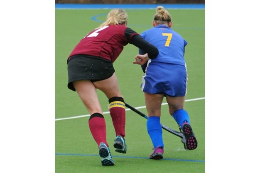 Ladies' 2s v PHC Chiswick 002