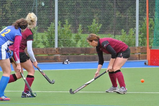 Ladies' 2s v PHC Chiswick 004