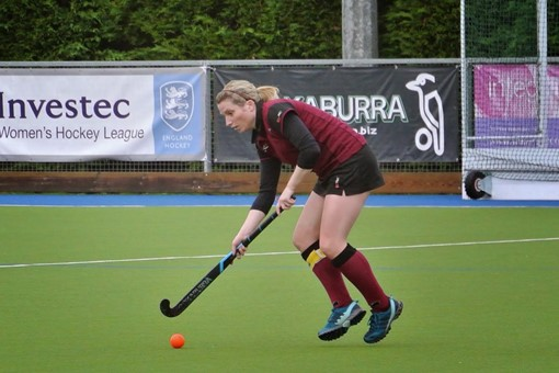 Ladies' 2s v PHC Chiswick 005