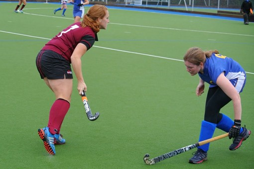 Ladies' 2s v PHC Chiswick 007