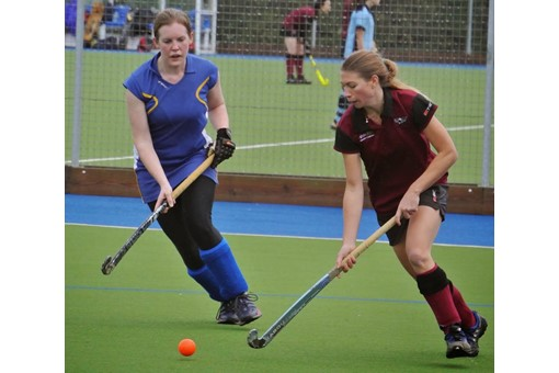 Ladies' 2s v PHC Chiswick 008