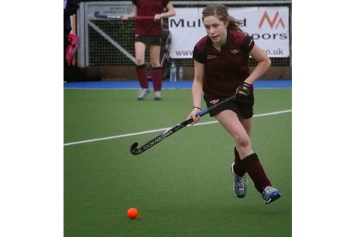Ladies' 2s v PHC Chiswick 011