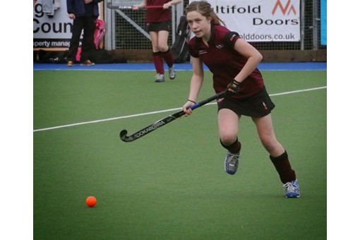 Ladies' 2s v PHC Chiswick 012