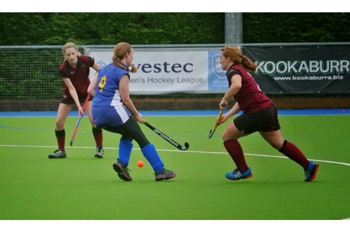 Ladies' 2s v PHC Chiswick 016