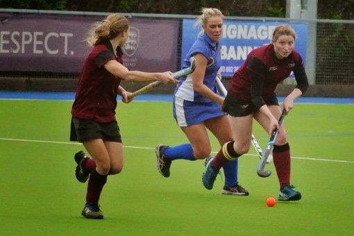 Ladies' 2s v PHC Chiswick 018