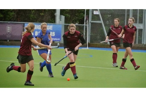 Ladies' 2s v PHC Chiswick 019
