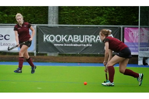Ladies' 2s v PHC Chiswick 020