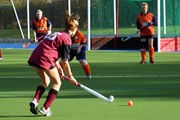 Ladies 5s vs Phoenix and Ranelagh 001