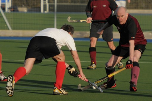 Falcons v Oxted 001