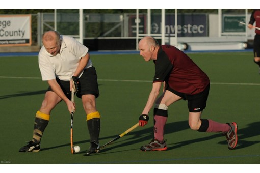 Falcons v Oxted 002