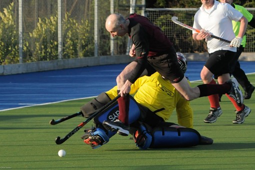 Falcons v Oxted 006