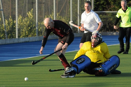 Falcons v Oxted 008
