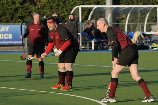 Falcons v Oxted 009