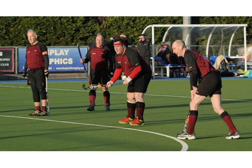 Falcons v Oxted 010