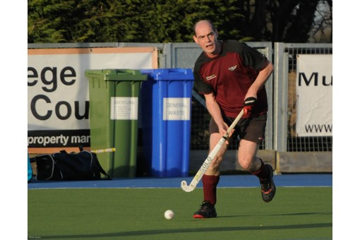 Falcons v Oxted 020