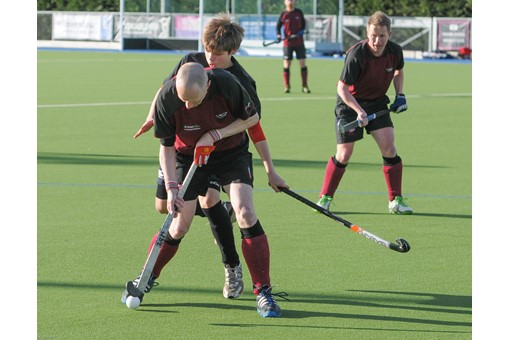 Men's 5s v Abingdon 003
