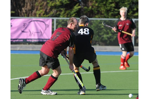 Men's 5s v Abingdon 006