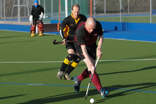 Men's 5s v Abingdon 011