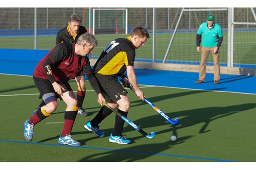 Men's 5s v Abingdon 012