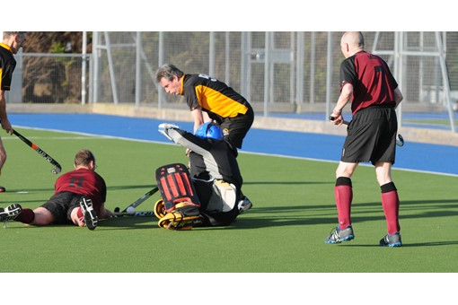 Men's 5s v Abingdon 016
