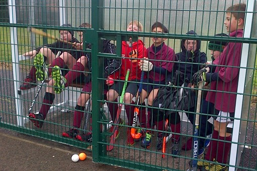 Under 12s at In2Hockey Banbury 1/3/14 003