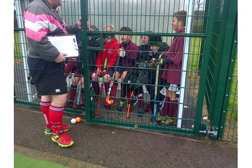 Under 12s at In2Hockey Banbury 1/3/14 004