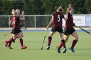 Ladies' 1s v Slough 001