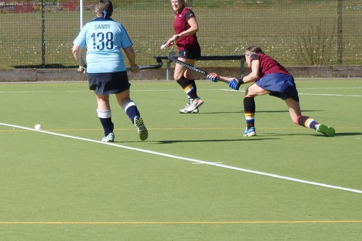 Golden Eagles v Wycombe 011