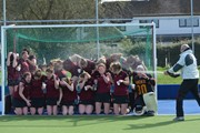 Ladies' 2s league champions 001